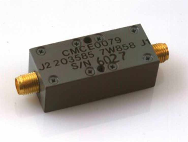 Linear Equalizer Attenuator